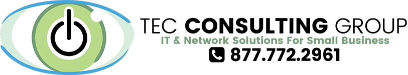 TEC Consulting Group Logo